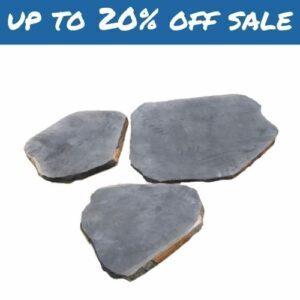 Harkaway Bluestone Stepping Stones