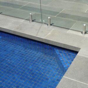 Harkaway Bluestone Pool Coping Drop Down (Rebate)