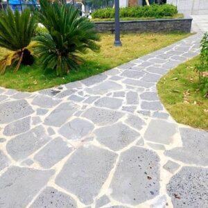 Bluestone Crazy Paving – Natural Stone
